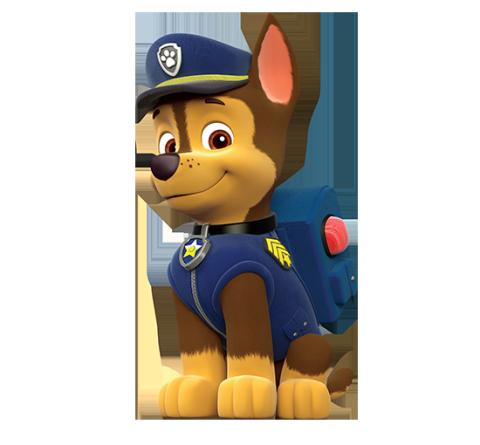 Psi Patrol - Kolorowanki, Bohaterowie, Zabawki, Gry, Gdzie oglądać?