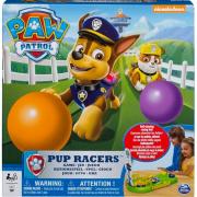 """Gra Psi Patrol """"Wyścig Psiaków"""""""