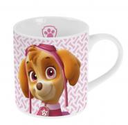 Kubek ceramiczny Psi Patrol – Skye