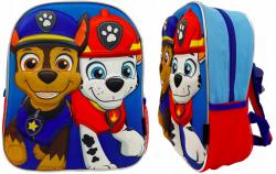 Psi Patrol – Plecak 3D do szkoły lub przedszkola